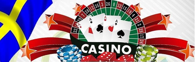Svenska Casino PÃ¥ Nätet